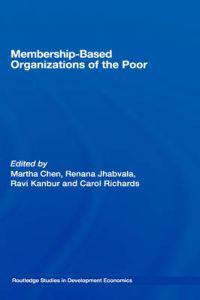 Membership-Based Organizations of the Poor