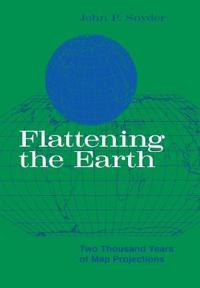 Flattening the Earth