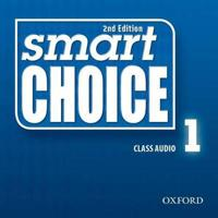 Smart Choice Class Audio