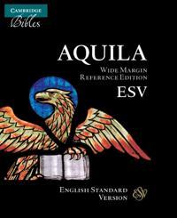 Wide Margin Reference Bible-ESV