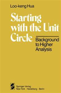 Starting With the Unit Circle