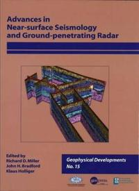 Advances in Near-Surface Seismology and Ground-Penetrating Radar