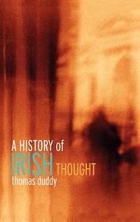 A History of Irish Thought