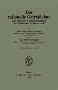 Der Rationelle Getreidebau