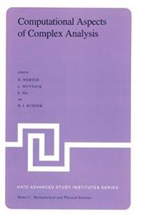Computational Aspects of Complex Analysis