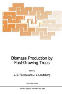 Biomass Production by Fast-Growing Trees