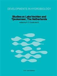 Studies on Lake Vechten and Tjeukemeer, the Netherlands