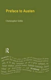 A Preface to Austen