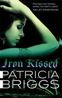 Iron kissed - mercy thompson, book 3
