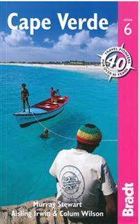 Bradt Cape Verde Islands