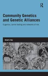 Community Genetics and Genetic Alliances