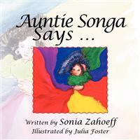 Auntie Songa