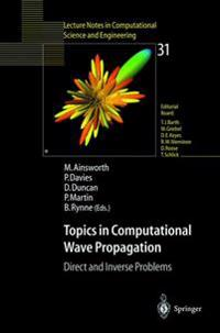 Topics in Computational Wave Propagation