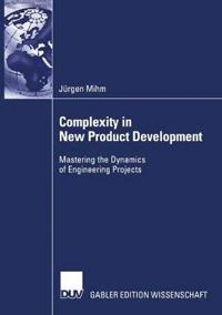 Complexity in New Product Development