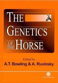 The Genetics of the Horse