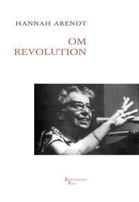 Om revolution