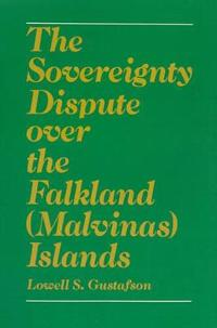 Sovereignty Dispute over the Falkland