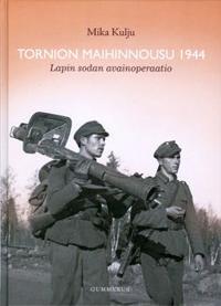 Tornion maihinnousu 1944