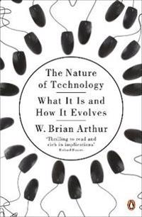 Nature of technology - what it is and how it evolves
