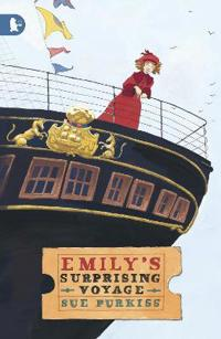 Emily's Surprising Voyage