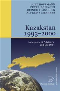 Kazakstan 1993 - 2000
