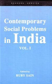 Contemporary Social Problems in India