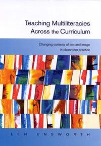 Teaching Multiliteracies Across the Curriculum