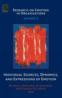 Individual Sources, Dynamics and Expressions of Emotions