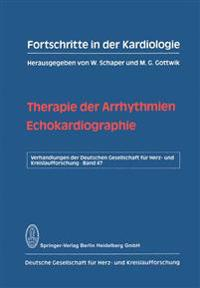 Therapie Der Arrhythmien