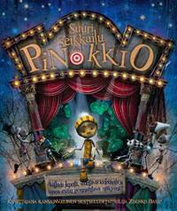 Pinokkion seikkailut