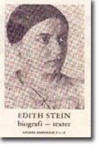 Edith Stein : biografi - texter