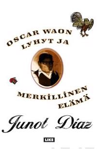 Oscar Waon lyhyt ja merkillinen elämä