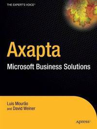 Dynamics Ax: A Guide to Microsoft Axapta