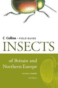 Insects of Britain & Northern Europe