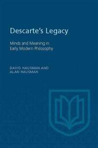 Descartes's Legacy