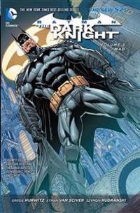 Batman the Dark Knight 3
