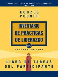 LPI 3e Participant S Workbook (Spanish)