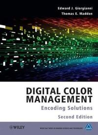 Digital Color Management: Encoding Solutions