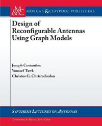 Design of Reconfigurable Antennas Using Graph Models