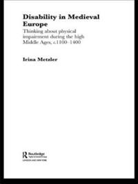 Disability in Medieval Europe