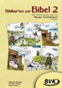 Bildkarten zur Bibel 2