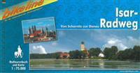 Isar Radweg Von Scharnitz Zur Donau