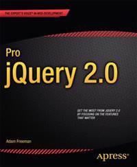 Pro jQuery 2.0