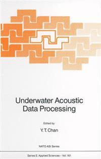 Underwater Acoustic Data Processing
