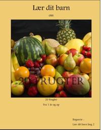 20 frugter