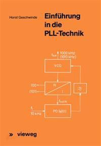 Einführung in Die Pll-technik
