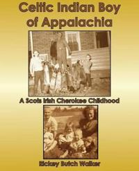 Celtic Indian Boy of Appalachia