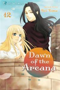 Dawn of the Arcana, Volume 12
