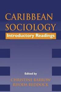 Caribbean Sociology