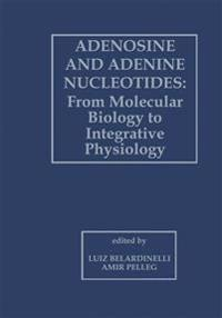Adenosine and Adenine Nucleotides: From Molecular Biology to Integrative Physiology